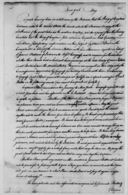 Records Relating to Indian Affairs, 1765-89 > Page 407