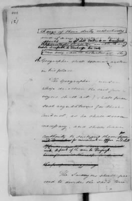 Records Relating to Indian Affairs, 1765-89 > Page 452