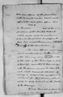 Records Relating to Indian Affairs, 1765-89 > Page 460