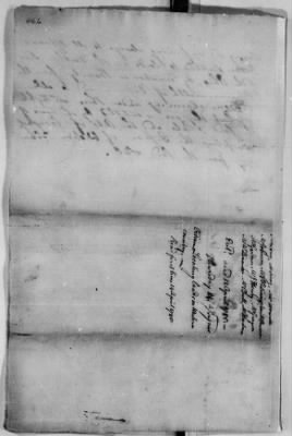 Records Relating to Indian Affairs, 1765-89 > Page 466