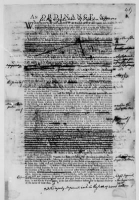 Records Relating to Indian Affairs, 1765-89 > Page 467