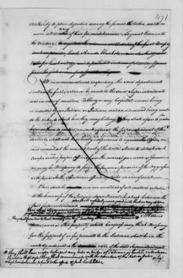 Records Relating to Indian Affairs, 1765-89 > Page 471