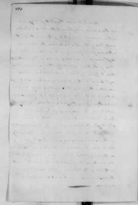 Records Relating to Indian Affairs, 1765-89 > Page 494