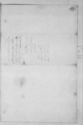 Records Relating to Indian Affairs, 1765-89 > Page 495