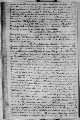 Records Relating to Indian Affairs, 1765-89 > Page 500