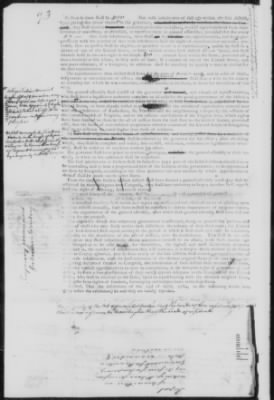 Indian Affairs and western lands > Page 93