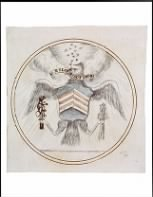 1782 - Design of the Great Seal - Page 1