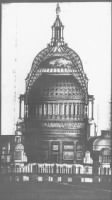 Design for the Capitol dome