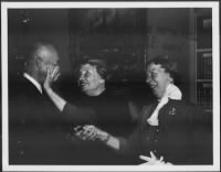 Helen Keller and Polly Thomspn - Page 1