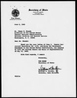 Florida's Ratification of the 19th Amendment - Women's Right to Vote