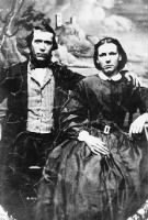 John and Grace Rigby
