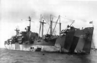 USS Hansford, with launch.png