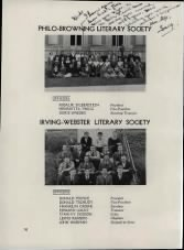 Yearbook_1935_Western Maryland College