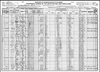1920 United States Federal Census for George William Atchley.jpg