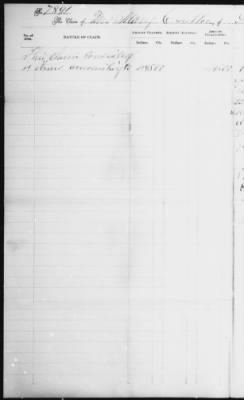 Mrs. Mary C. Sutton (7891) > Page 19