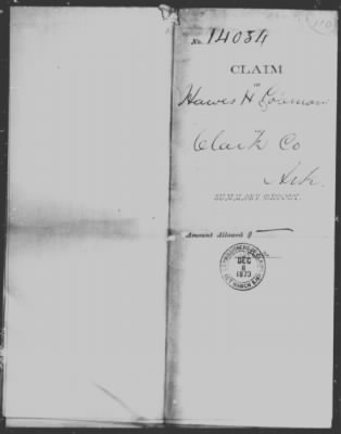 Hawes H. Coleman (14034) > Page 39