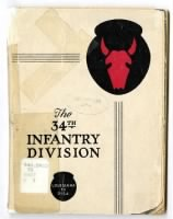 Unit History - 34th Infantry Division record example