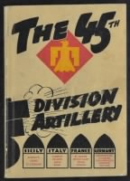 Unit History - 45th Infantry Division record example