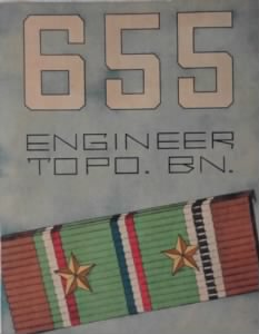 655th Engineer Topographic Battalion