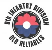 Unit History - 9th Infantry Division record example