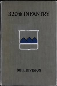 320th Infantry Regiment