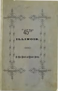 Illinois Volunteer Regiments