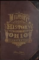 Military History of Ohio 1669-1865 record example