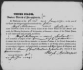 Naturalizations - PA Western record example
