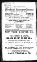 City Directories - Brooklyn record example