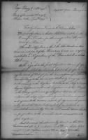 Revolutionary War Prize Cases - Captured Vessels record example