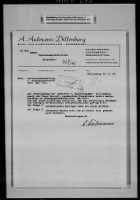 Ardelia Hall Collection: Wiesbaden Administrative Records record example