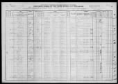 Census - US Federal 1910 record example