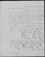 Anti-Slavery Manuscripts Collection record example