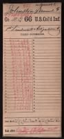 Civil War Service Records (CMSR) - Union - Colored Troops 56th-138th Infantry record example