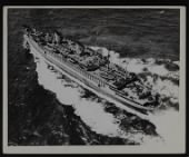 Unit History - USS Wakefield Records record example