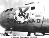 Unit History - 497th Bomb Group record example