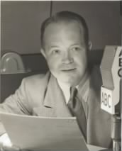 Johnny Forrest, Radio Broadcaster, Playwright and Songwriter