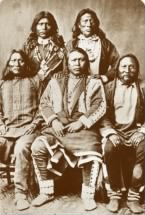 The Ute Indians