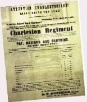 Records of the 105th. U.S. Colored Troops