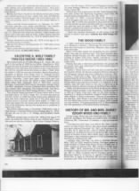The Wood & Woods Families of Moniteau Co., MO History Page 526-532