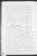 Slaves in the Estate of Clelia Wilkes, Fairfield and Charleston, SC, 1864