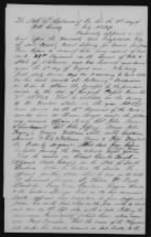 Mining Revolutionary War Pensions: Report of Paul Ram Lee's Death