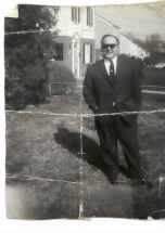 Howard Irving LEWIS, my father 1930 fed census, taken in VA.