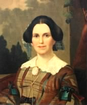 "Margaret Mackall Smith ""Peggy"" Taylor"
