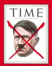 The Deaths of Adolph Hitler and Benito Mussolini