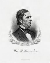 William Pitt Fessenden