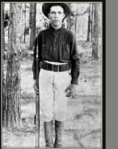 Corporal George William Atchley