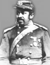 U.S. Colored Troops and Sailor Awarded Medal of Honor