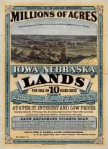 The Homestead Act, 1862