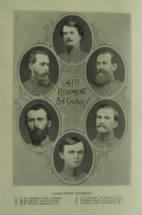 Heritage Search - Descendents of 3rd North Carolina Cavalry Wanted